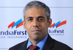 Mohit Rochlani, Director - IT & Operations, IndiaFirst Life Insurance